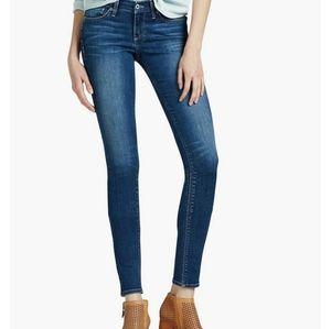 """Lucky Brand • """"Charlie"""" Skinny Jeans"""
